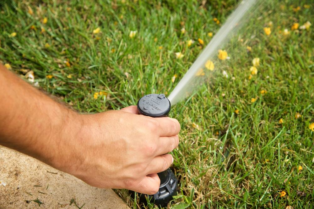 Tired of Ongoing Irrigation Repairs in Plano TX? Conserva Can Help