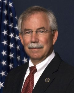 Kenneth Melson, acting ATF director. He blew the whistle on Operation Fast and Furious.