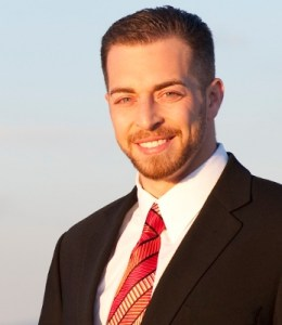 Adam Kokesh, host on Russia Today and friend of Ron Paul