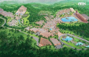 Ark Encounter all areas
