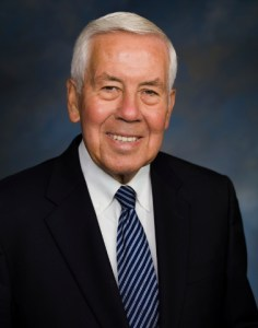 Richard Lugar, the latest RINO ousted by the Tea Party