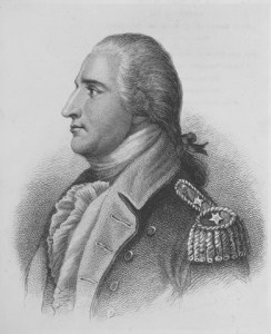 Benedict Arnold. John Roberts imitated him on a dark day.