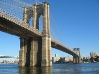 If you believe Obama, I'll sell you the Brooklyn Bridge