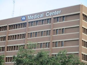 The San Antonio Veterans Hospital is one of several implicated in the scandal of veterans dying on waiting lists.