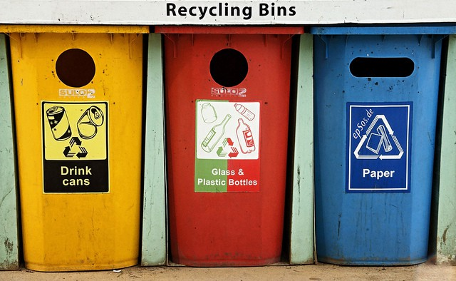 What Are Benefits Of Recycling Conserve Energy Future