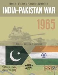 Platoon Commander: India-Pakistan War 1965 (new from Tiny Battle Publishing)