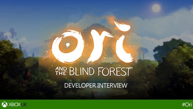 A Developer Look at Ori and the Blind Forest