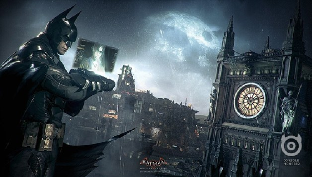Batman: Arkham Knight dev urges early adopters to not post spoilers