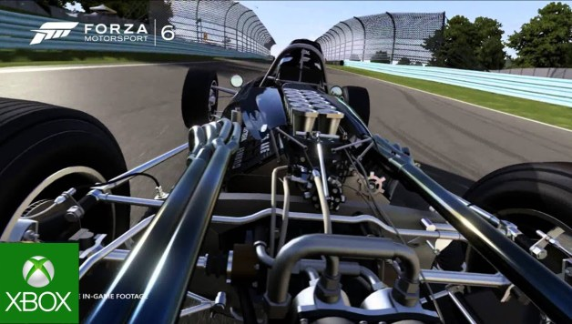 Forza Motorsport 6 - Launch Trailer