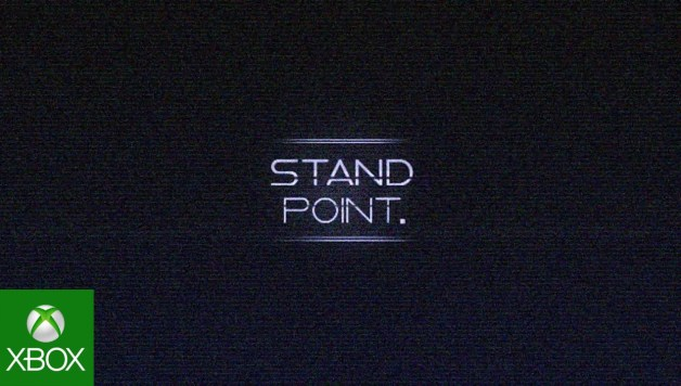 Standpoint - GDC Trailer