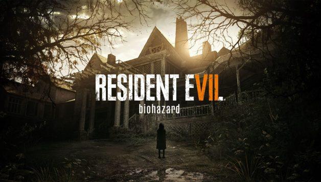 Resident Evil 7 Announcement Trailer