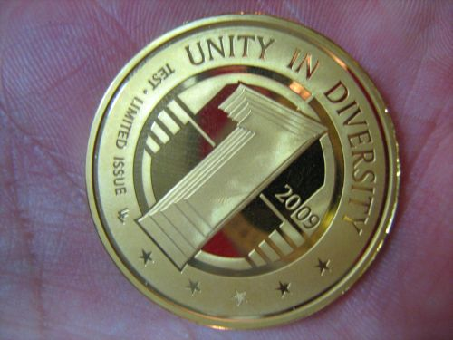 One World Coin