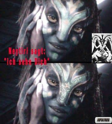 Avatar Ending