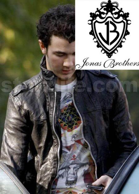 Jonas Brothers Aleister Crowley