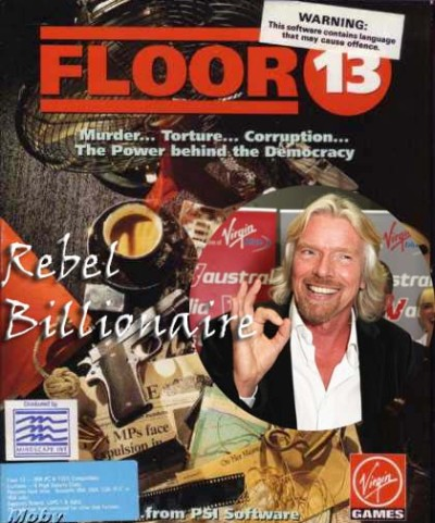 Branson Floor 13