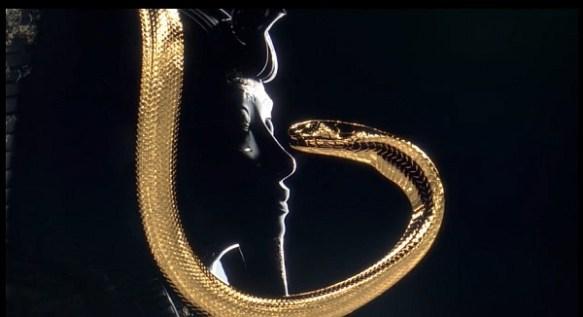 Pharoah Serpent