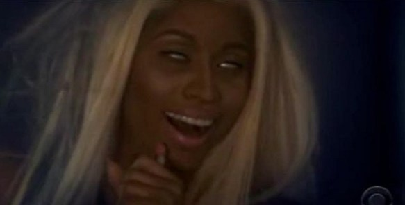 Minaj Possession