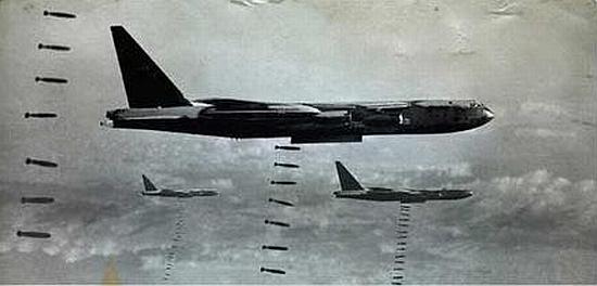 B52 Vietnam
