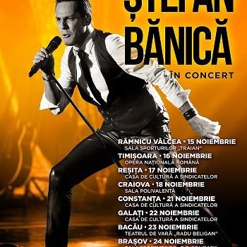 concert stefan banica 2016