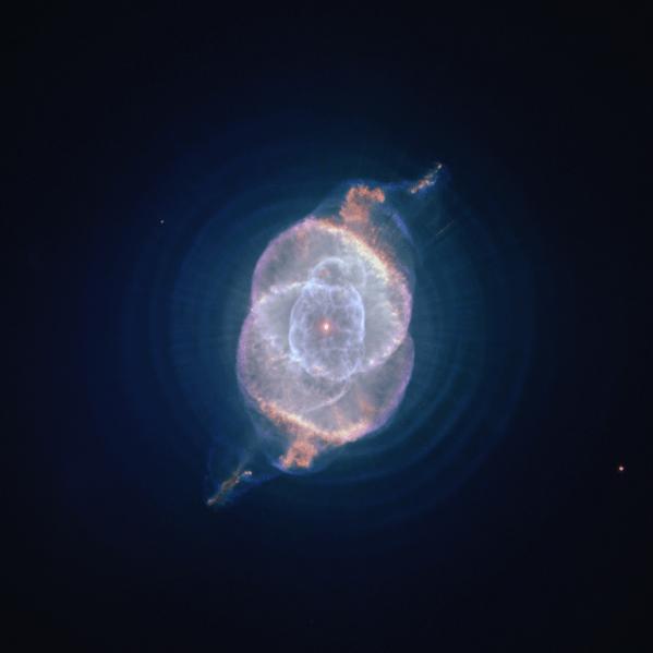 Orion Nebula Hd Wallpaper Cat S Eye Nebula Ngc 6543 Constellation Guide
