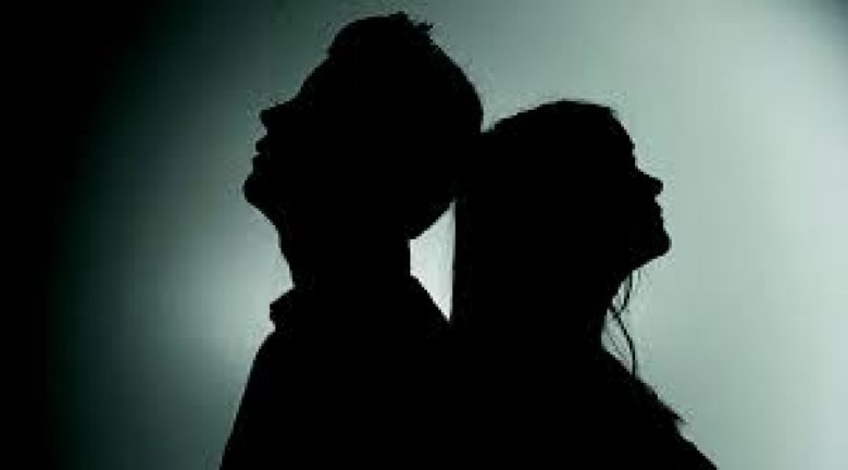 РАЗДЯЛАТА : Когато двамата не могат да се разделят
