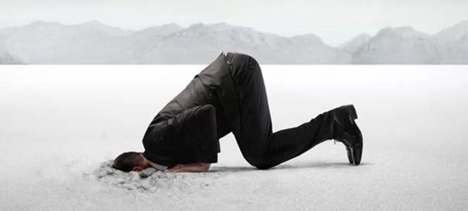 6 начина за скрита подмяна на потребностите ни...която правим най-вече сами