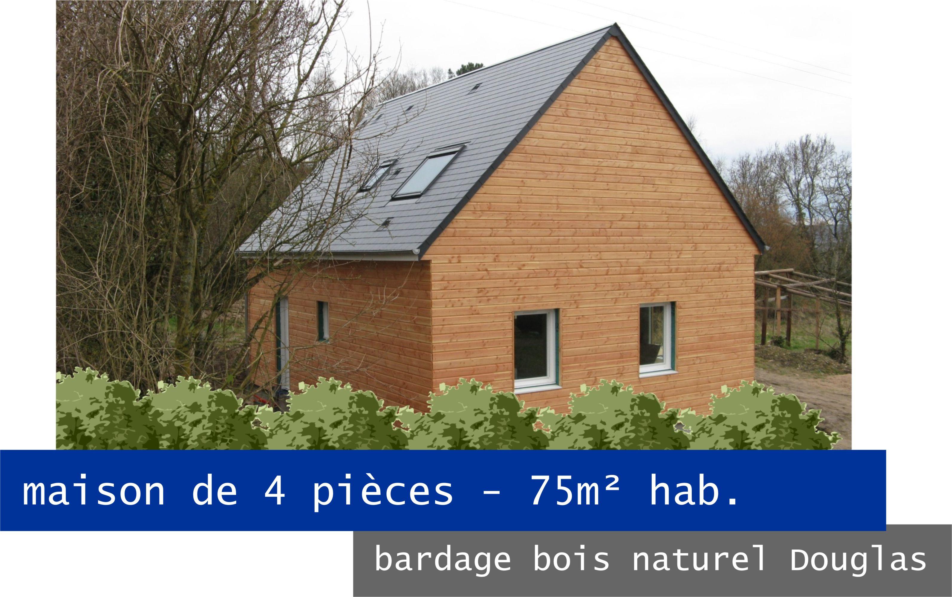 Construire maison 37 for Construire maison 91