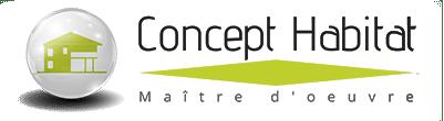 logo concept habitat