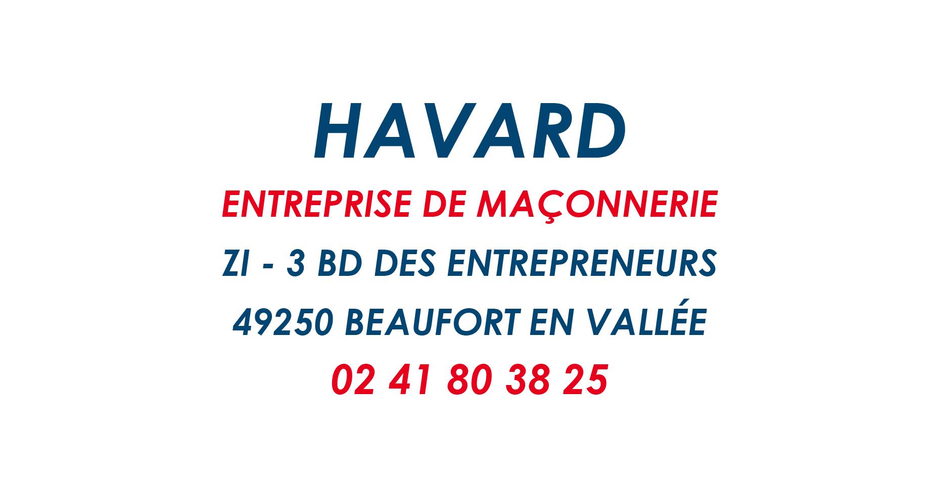 BANDEAU HAVARD