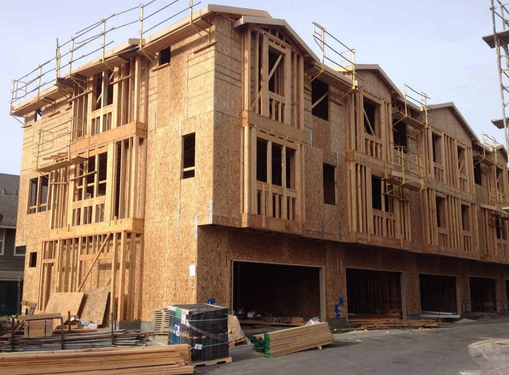 Fastening In Wood Frame Construction Construction Canada