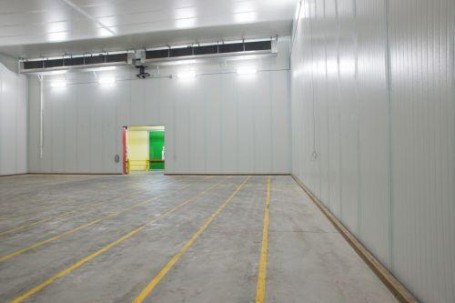 Medium Of Wall Of Storage