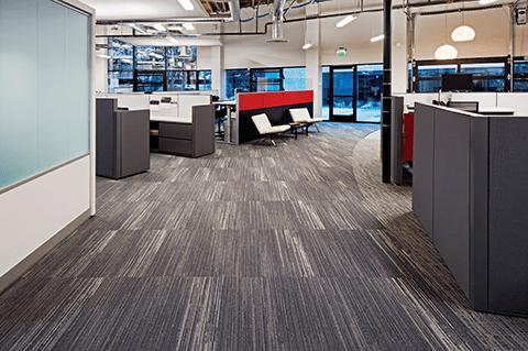 Modular Carpet Needs A Plan The Strategy Of Installation