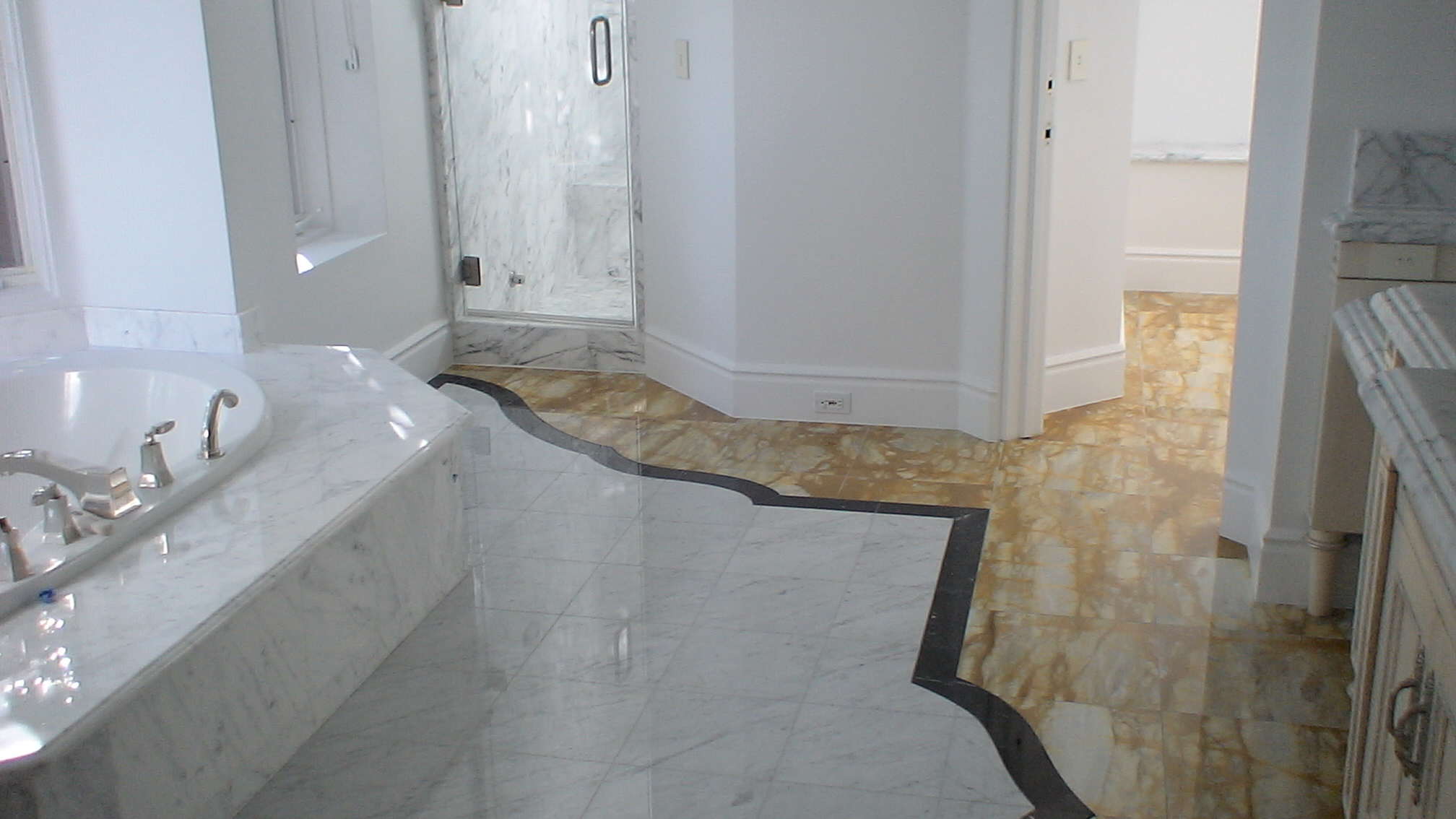 Specifying Movement Joints And Sealants For Tile And Stone