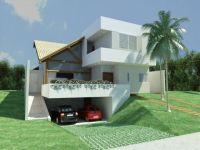 Construo de Garagem Subterrnea - Projetos e Modernas ...