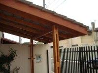 Telha para Garagem - Telhado e Cobertura   Construdeia