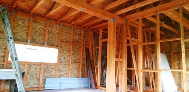 Despre lemn si case din lemn