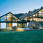 Tot despre case din lemn