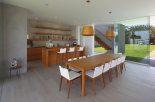 Dise O De Fachadas E Interiores De Moderna Casa De Dos Plantas