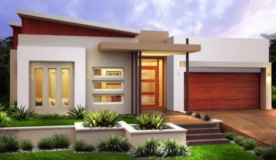 Resultado de imagen para fachadas de casas modernas fachadas de