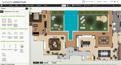 10 mejores aplicaciones para generar planos de casas ...