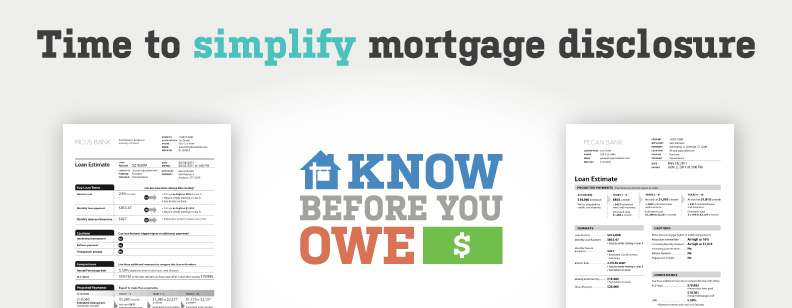 Know Before You Owe Mortgages \u003e Consumer Financial Protection Bureau