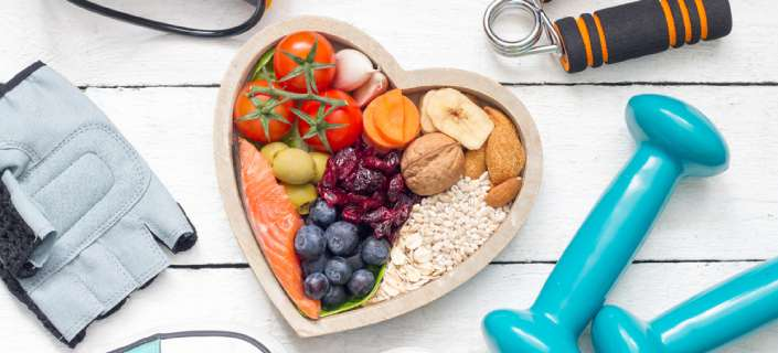 How To Help Prevent Heart Disease With Diet And Exercise