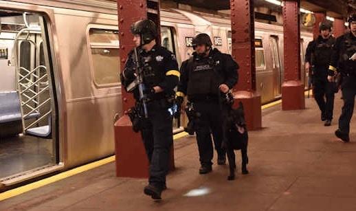 Courtesy NYPD