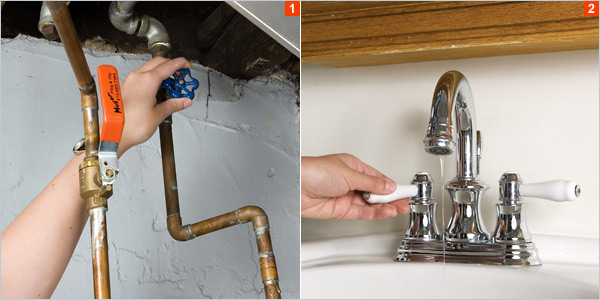 Weekend Project: Flush Your Water Heater