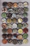 40 buttons b