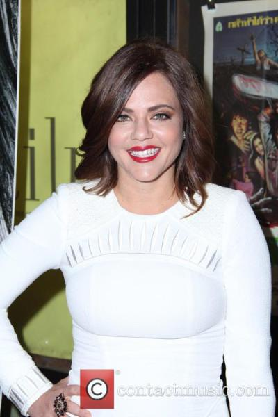 Melissa Price - All The Boys Love Mandy Lane Premiere | 4 Pictures | Contactmusic.com
