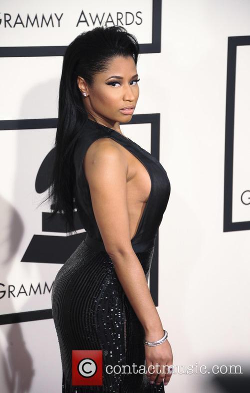 Nicki Minaj Biography, News, Photos and Videos Page 7