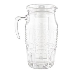 Divine Romantic Glass Carafe Lid 64 Oz Lid Singapore Glass Pitcher Lid Container Store Glass Pitcher Lid Container Store Romantic Glass Carafe