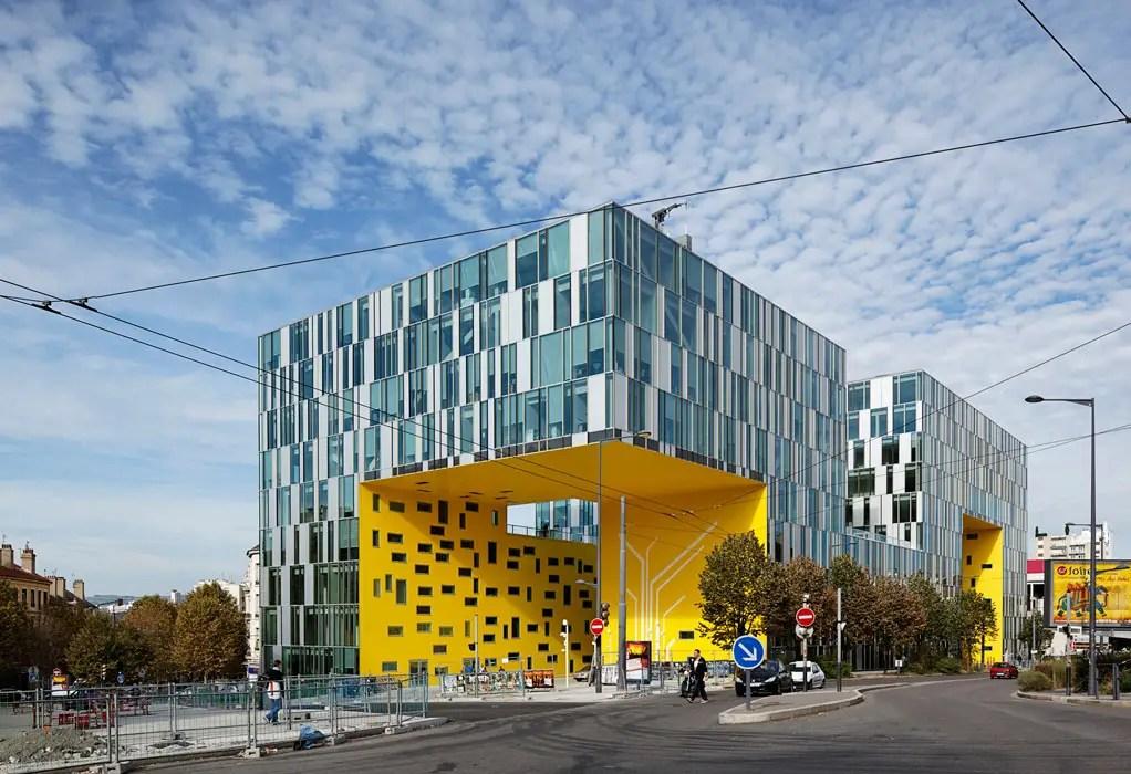 Manuelle Gautrand Architecture Agence