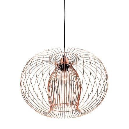 Kidman 450 Copper Pendant Light